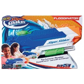 Super Soaker Nerf Floodinator