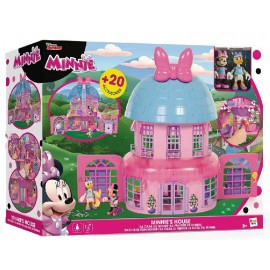 Casa de Minnie