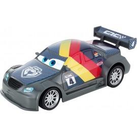 Vehiculo Cars Retrofriccion