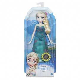 Frozen Muñeca Elsa