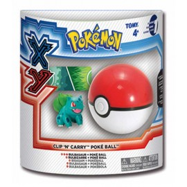 Pokemon Pockeball Surtida