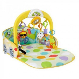 Gimnasio Coche Fisher Price