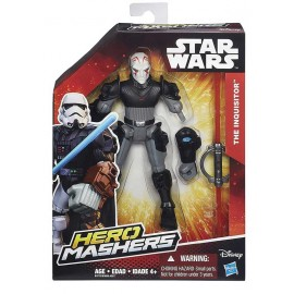 Figura Star Wars Hero Std.