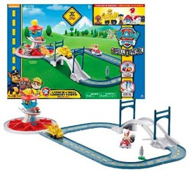 Circuito Lookout Paw Patrol