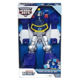 Figura Transformers Rescue Bots