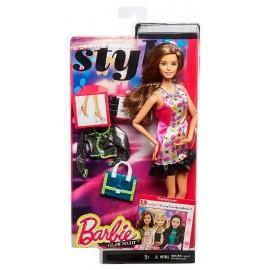 Barbie Glam Night