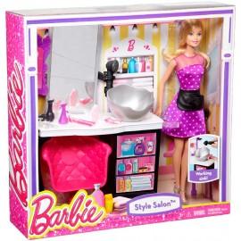 Barbie Peliqueria