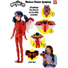 Ladybug Luminosa Deluxe