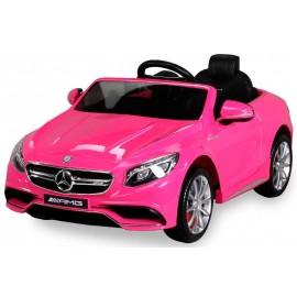 Mercedes AMG 12v. R/C Rosa