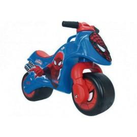 Moto Correpasillos Spiderman