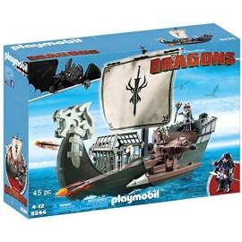 Barco de Drago 9244