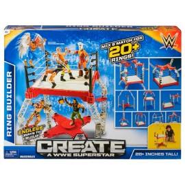 WWE Crea tu Ring