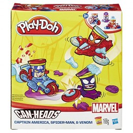 Play Doh Vehiculos