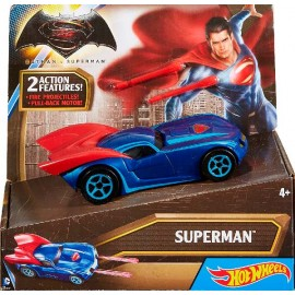 Coche Superman