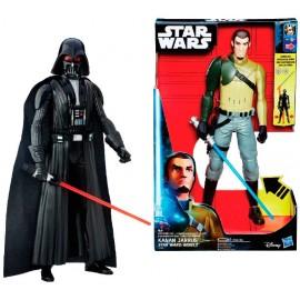 Figura Star Wars Electronico Surtido