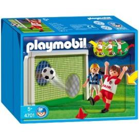 Juego de Punteria Playmobil