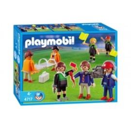 Set Adicional de Futbol Playmobil