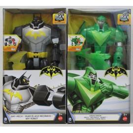 Figura Batman Deluxe Surtido