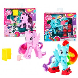 My Little Pony Equestria