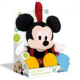 Baby Mickey Aprende