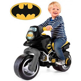 Moto Molto Cross Batman