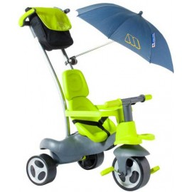 Triciclo Confort Verde