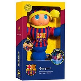 Gusy Luz F.C. Barcelona