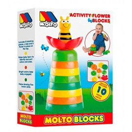 Piramide Activity Flower