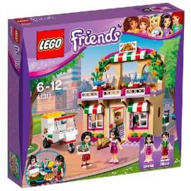 Lego Friends Pizzeria de Heartlake