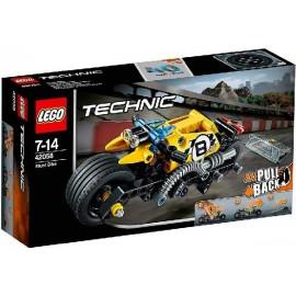 Lego Technic Moto Acrobatica