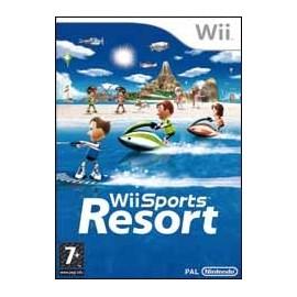 Wii Sport Resort + Motion Plus