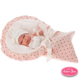 Baby Toneta Arrullo