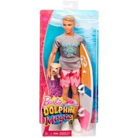 Ken Dolphin Magic