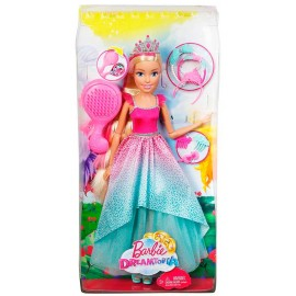Barbie y sus Perritos Sorpresa