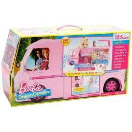 Supercarabana Barbie