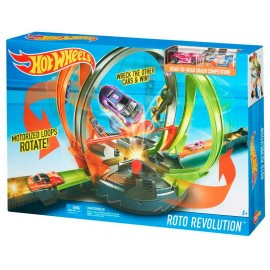 Hot Wheels Megalooping Infernal