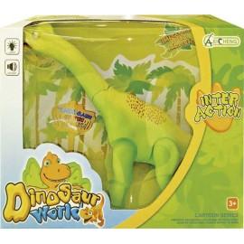 Dinosaurio con Sonido