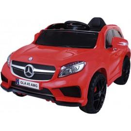 Mercedes Benz Todoterreno 12v. R/C
