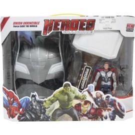 Caja Accesorios Thor