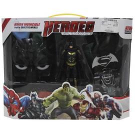Caja Accesorios Batman