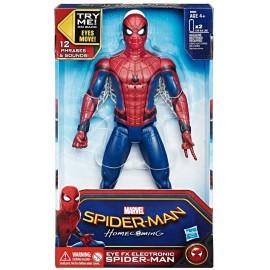 Spiderman Electronico