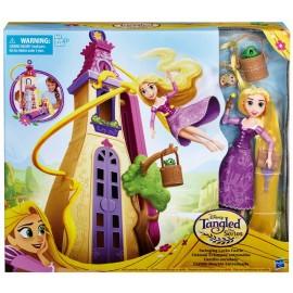 Rampuzel Torre de Aventuras
