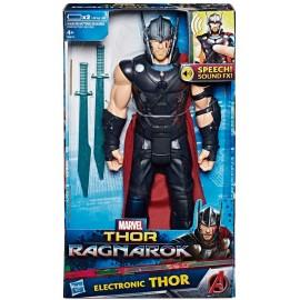 Thor Electronico Ragnarok