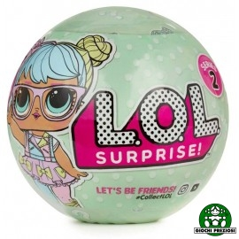 Lol Surprise Serie 2