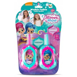 Walkie Talkies Shimmer & Shine