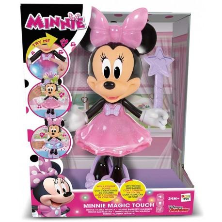 Minnie Barita Magica
