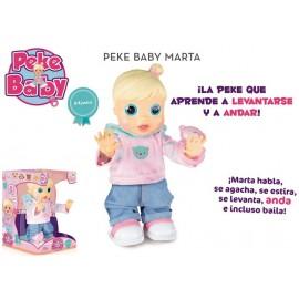 Pekebaby Marta