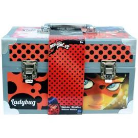 Maletin Ladybug Manualidades