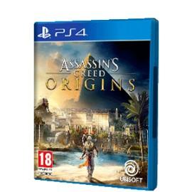 Ps4 Assassins Creed: Origins