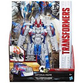 Transformers Optimus